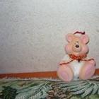 мишка сувинирный 20грн.