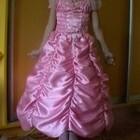 Платье 5-7