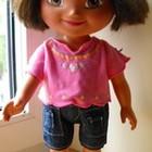 ДОРА пр-ва Mattel очень большая 39см.