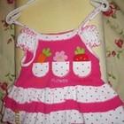 Продаю новое очень красивое платье Missron для вашей принцессы