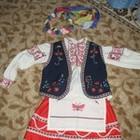 Дам на прокат украинский костюм.