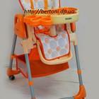 Детский стульчик для кормления sigma (Сигма) CLF