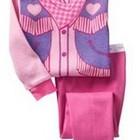 Стильная пижамка для девочки