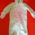 Карнавальные детские костюмчики от 6-18 мес.