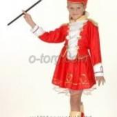 Прокат детских новогодних карнавальных костюмов
