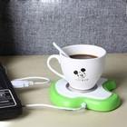 USB подставка под чашку