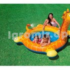 Бассейн детский надувной Жираф Intex 57434 (Интекс) 208х165х122см