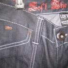 нові джинсові бріджі LOFT, СУПЕРЦІНА