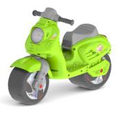 Машинка толокар скутер