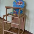 Лучшая Цена   Продам Новые стол стул для кормления