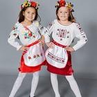Прокат детских карнавальных костюмов в Киеве