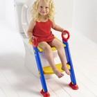 Туалетный тренер-супер штука!!!