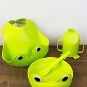 Наборчики детской посуды . ИКЕА . в наличии .
