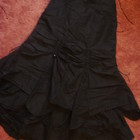 Очень теплая юбка