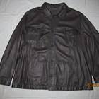Продам кожанный мужской пиджак Bugatti (германия) 54-56р