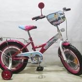 Велосипед  Стюардеса 16 дюймов