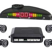 Парктроник Parking Sensor 3800