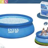 Бассейн надувной 305х76см Intex 56920 ( 28120 ) Интекс