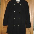 Пальто кашемировое р.50