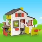Домик игровой для друзей Smoby 310209
