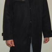 Плащ-пальто фірма Fantastik Caprice на шерстяній підкладці,яка відстібається!