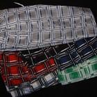 Мужские капри Клетка. разные цвета. Размеры 46-52.