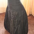Длинная юбка р. S