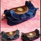 Модный джинсовый сумка-клатч от Miss Sixty 3 расцветки в наличии