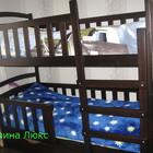 Двухъярусные детские кровати от производителя по акции