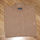 Рубашка Burgos Stаtion, размер XL-XXL, ворот 42