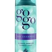 Сухой шампунь Kallos Gogo dry shampoo 200мл (аэрозоль)
