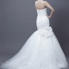 Продаю необычайной красоты свадебное платье Enzoani