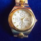 часы Омега Китай