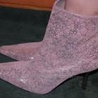 Ботинки, полусапожки Schuh р. 37