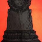 Фирменное платье 10-й размер