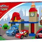 Конструктор детский 5119 Тачки, Madness, аналог Лего Дупло