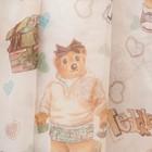 Детская тюль и шторы