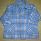 Пиджак - Пальто BABY CLUB для маленького джентльмена 74 р.