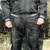 Мужской спортивный костюм, плащевка.размеры 48-58.