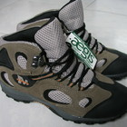 ботинки Merrell Kids Chameleon Mid Waterproof р. 4, 35 евро