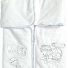 Конверт - одеяло детское, конверт на выписку