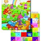 Игровой детский развивающий коврик Dwinguler !(Двингулер)