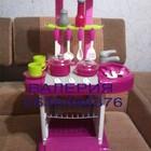 Игровой набор кухня - чемоданчик 008-58
