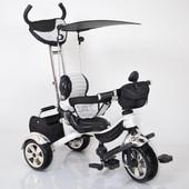 Детский трехколесный велосипед Lexus trike kr-01 акция