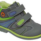 Ботинки на мальчика р24 новые в наличии