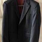 Темно-синий классический пиджак Воронин, L