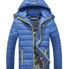 Куртка мужская с капюшоном. осень - зима. фирма Найк.