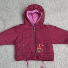 Курточка деми на девочку 74 см (Topolino)