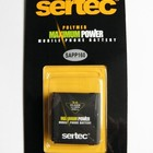 Аккумулятор Sertec HTC g2 Specs hero sapp 160