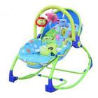 Шезлонг, кресло-качалка для детей с рождения